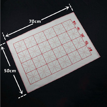 Felt-Pad Calligraphy-Cloth Chinese-Painting-Calligraphy Mat Absorb Necessary Writing-Tools