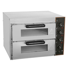 Pizza-Machine Chicken-Wings Single-Layer Commercial Egg Baking Tart Electric