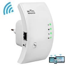 Беспроводной Wi-fi ретранслятор Wi-fi расширитель Ultraboost Wi-fi усилитель дальности повторитель 300 м усилитель WiFi Wi-fi ретранслятор точки доступа