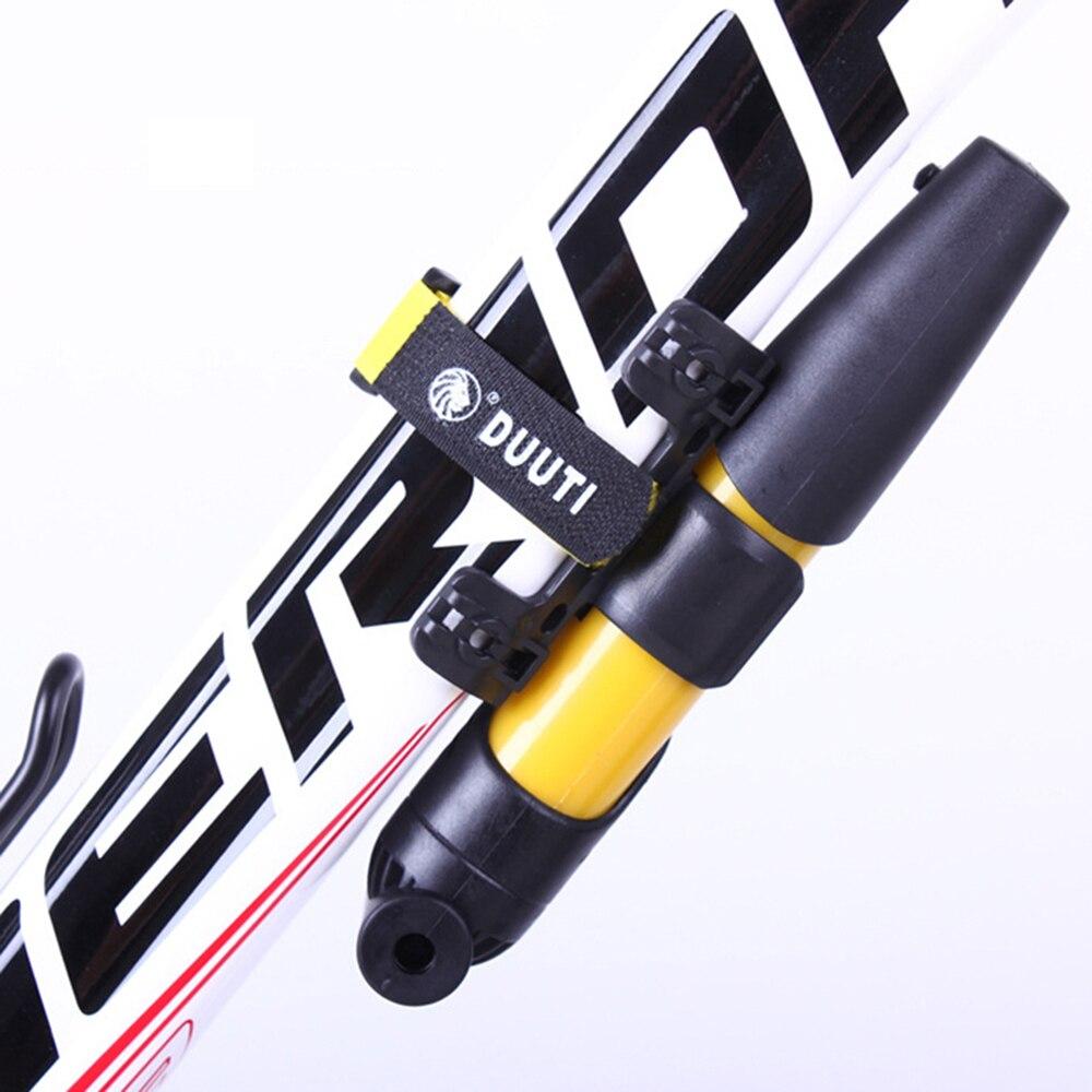 3 шт. прочная нейлоновая лента на липучке для велосипеда, самоклеящаяся лента для кабеля велосипеда, Завязывающийся насос, лента для бутылки, велосипедный фонарик, повязка|Велосипедные насосы|   | АлиЭкспресс