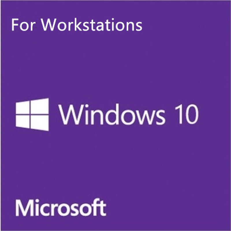 Microsoft Windows 10 Pro Lifetime Key Win 10 Professional 32/64-bit USB Box Retail English Version