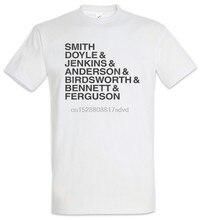 W Prison Names Tshirt Wentworth Bea Smith Franky Doyle Joan Ferguson Fun Erica