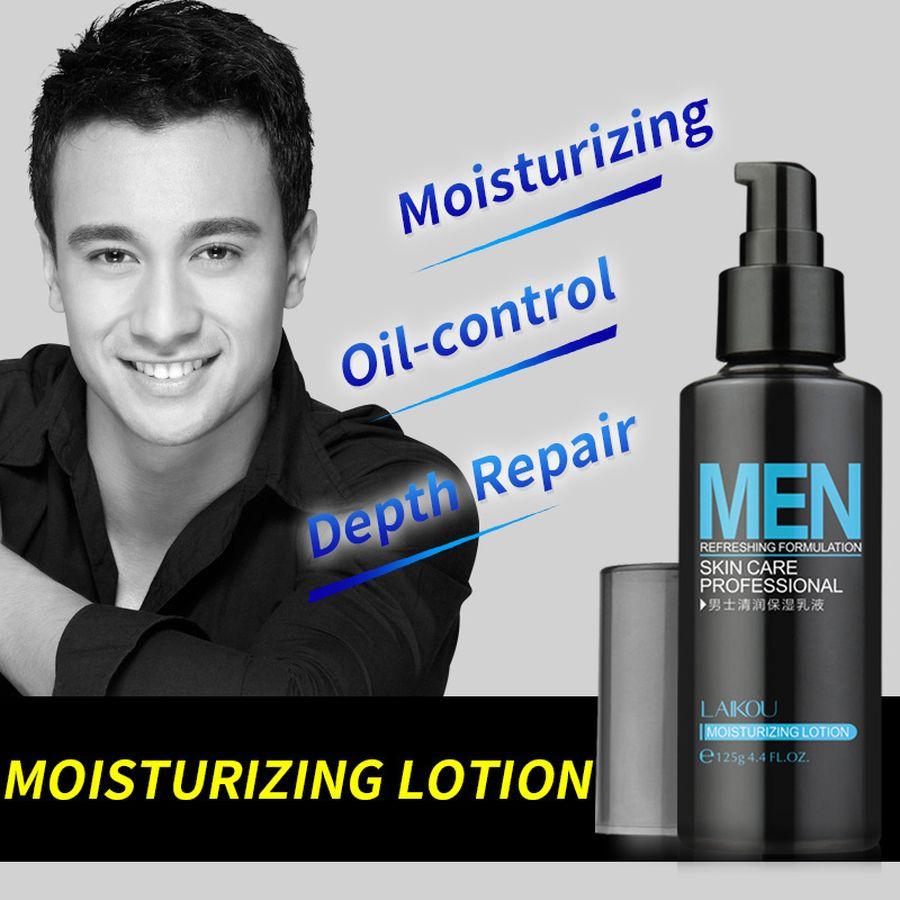 LAIKOU Emulsion Lotion Face Cream Skin Care Face Emulsion Moisturizing Anti-Aging Anti Wrinkle Day or Night Face Essence