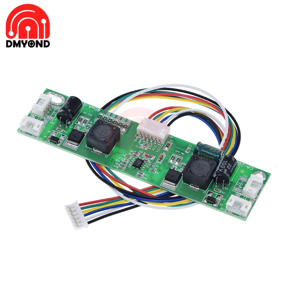 Panneau de rétro-éclairage LED TV CA-266S 32-65 pouces, Module de panneau universel avec onduleur, sortie 80-480mA, courant Constant