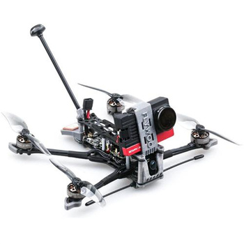 Flywoo Explorer LR 4'' 4S Micro Long Range FPV Racing Drone w/ RunCam 2 F411 Micro Flight Controller & 13A ESC Stack 1404 Motor