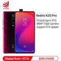 Xiaomi Redmi K20 Pro смартфон с восьмиядерным процессором Snapdragon 855  ОЗУ 8 Гб  ПЗУ 256 ГБ  4000 мАч