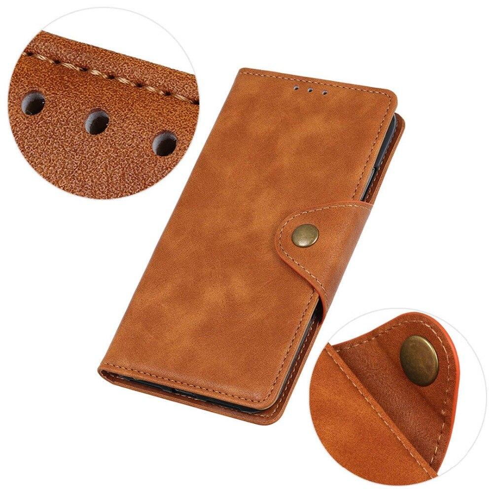 铜扣羊纹 棕色 (5)