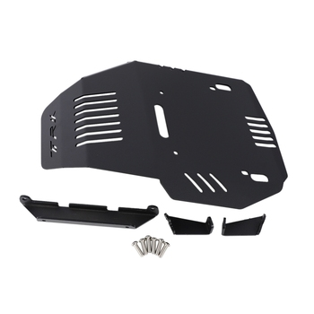 for Benelli TRK502 TRK520X Jinpeng TRK 502X Motorcycle Accessories Under Engine Protection Adventure Engine Guard