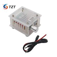 TZT YDA138 Eเครื่องขยายเสียง8W + 8W HIFI Dual ChannelสเตอริโอแบบดิจิตอลDC12VสำหรับYAMAHA
