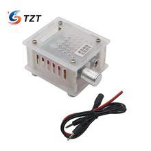 Tzt YDA138 E Audio Versterker Board 8W + 8W Hifi Dual Channel Stereo Digitale Versterker Board DC12V Voor Yamaha