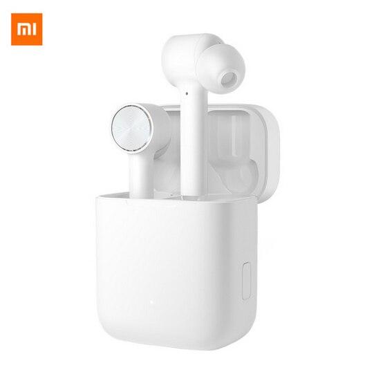 100% Original Xiao mi Air véritable écouteur sans fil Airdots TWS bluetooth 5.0 casque stéréo ANC réduction du bruit Airdots Pro Stock
