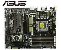 Asus sabertooth x58 original placa mãe lga 1366 ddr3 para core i7 extremo/core i7 24 gb usado desktop placa mãe vendas|Placas-mães| |  -