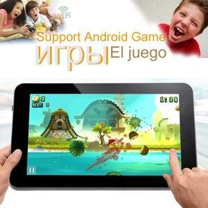 Image 5 - Sıcak dijital e kitap okuyucu akıllı Android WiFi pc çalar destek oyunları destek arka gece kullanımı için hediye 32GB kartı