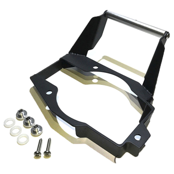 For 1050 1090 1190 Adventure Adv Motorcycle Instrument Gps Mount Mounting Adapter Holder Bracket