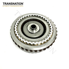 6T40E 6T45E Auto Transmission Clutch Assembly Input Drum Old Model Fit For CRUZE Chevrolet Car Accessories Transnation Parts