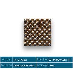 Image 3 - 5 ピース/ロット WTR4905 1VV/XCVR1_RF iphone 7/7 プラス/7 プラス場合中間周波数マルチモード LTE トランシーバ