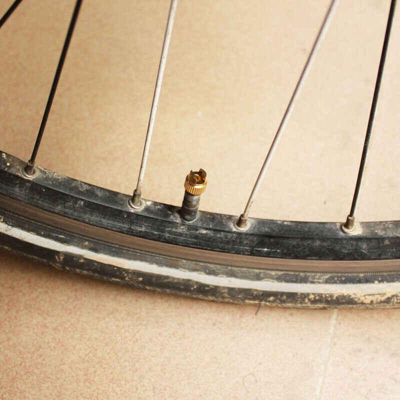VALVE CORE REMOVER TOOL PRESTA SCHRADER BICYCLE MTB MOUNTAIN ROAD BIKE TUBELESS