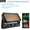 Уличный водонепроницаемый настенный светильник IP65  современные светодиодные декоративные светильники  большие настенные светильники для ...