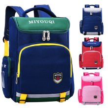 Children School Bags boys Girls kids Orthopedic school Backp