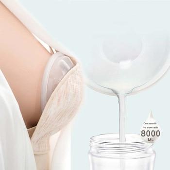 Borst Corrigeren Shell Verpleging Cup Melk Saver Beschermen Pijnlijke Tepels Voor Borstvoeding Verzamelen Moedermelk Voor Verpleging Borstkolf