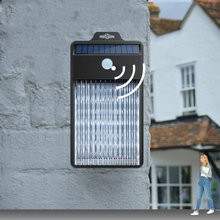 Солнечный светильник 50 led садовый водонепроницаемый светодиодный