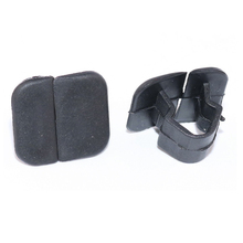 10Pcs Plastic Hood Bonnet Insulation Clip Rivet Retainer 1H5863849A01C For VW Polo Tiguan Passat B5 B6 SEAT Leon 2 Skoda Octavia