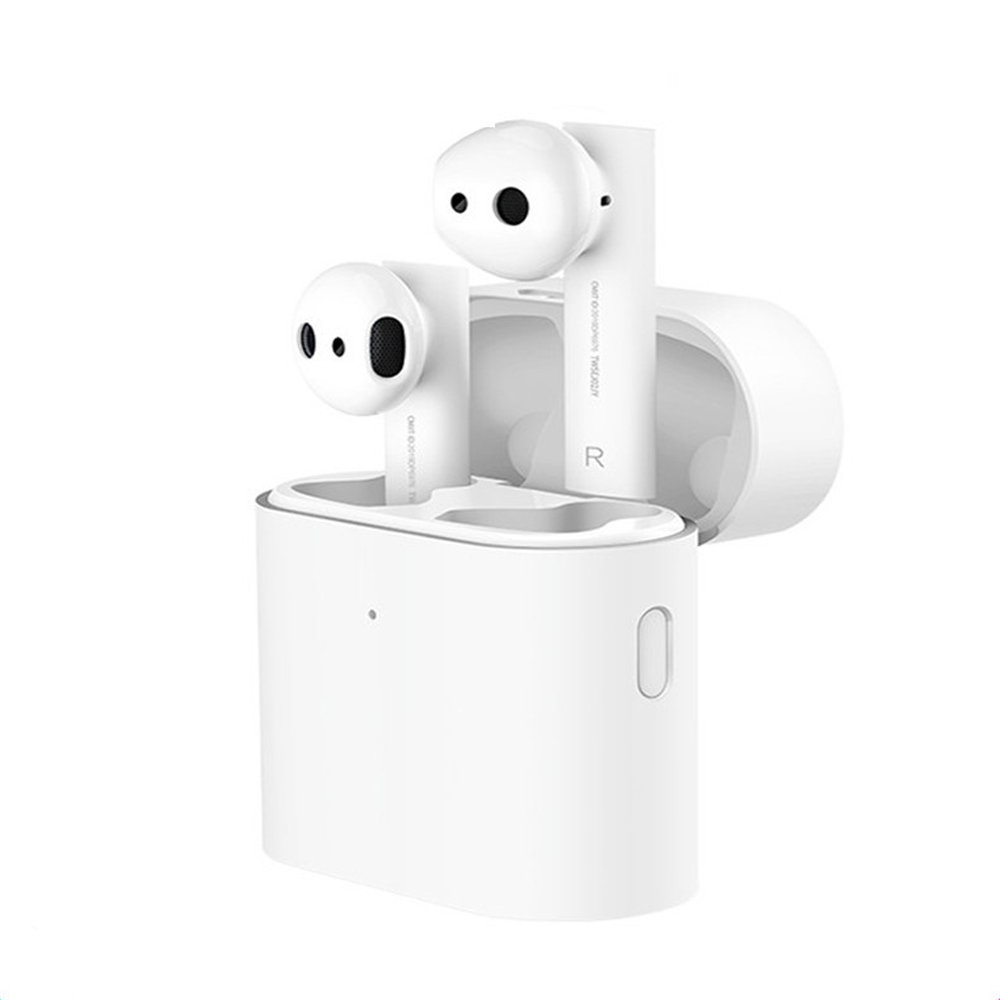 Airdots Pro 2 Air 2 Wireless Earphone TWS Mi True Earbuds 2 LHDC Tap Stereo Control Dual MIC ENC With Mic Handsfree Air 2