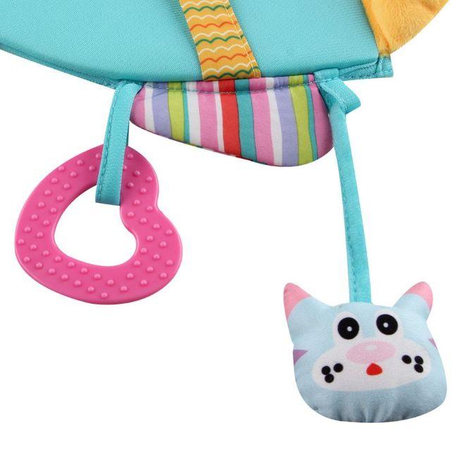 Фото автомобильное зеркало заднего вида детские подвесные игрушки
