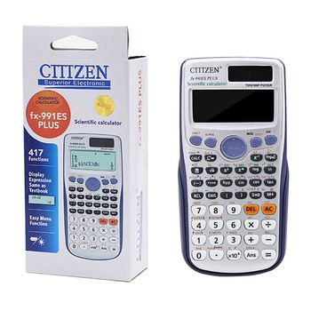 Multi-functional Scientific Calculator Computing Tools for School Office Use Supplies Students Stationery Gifts 1