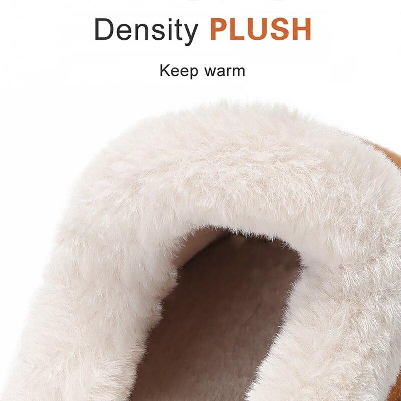 Женские шлёпанцы; Зимние теплые домашние тапки домашняя мягкая
