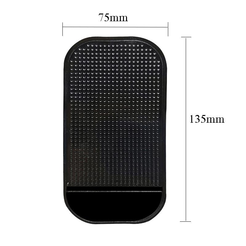 Mobile phone mat