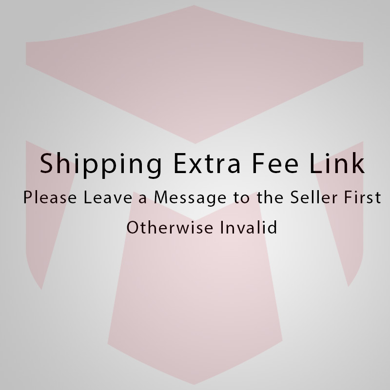 TMT Special Product Extra Fee Link Shipping Cost Difference Replenishment Price Link