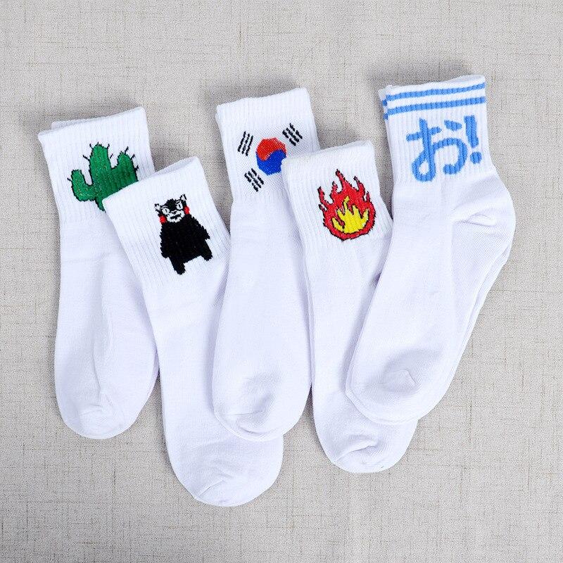 Moda-casual-calcetines-de-alta-calidad-lindo-elegante-hermosa-historieta-Harajuku-algod-n-damas(5)