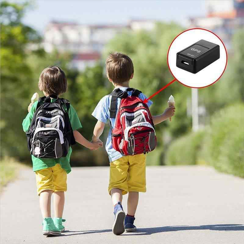 Mini GPS Tracker GPS Locator Anti-Theft Tracker GPS Tracker Anti-Lost การบันทึกติดตามอุปกรณ์เสียงควบคุม LOCATOR