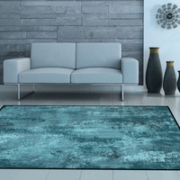 Nordic Abstract Living Room Carpet Rug Chenille Rug Home Bedroom Sofa Coffee Table Floor Pad Study Floor Pad Child Tatami Rug S