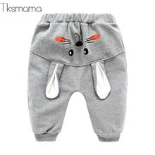Повседневные Удобные стильные прямые леггинсы для маленьких мальчиков; леггинсы для новорожденных девочек; детские штаны