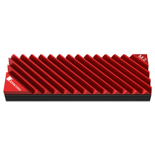 Heat-Sink Jonsbo 2280 Thermal-Cooling-Pads for M.2 Radiator SSD Aluminum-Alloy M.2-3