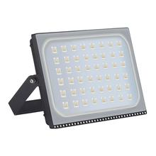 1PCS Ultra Thin LED Floodlight 300W IP65 Waterproof Led Flood Lights Outdoor Lighting 220-240V Reflector Spotlight