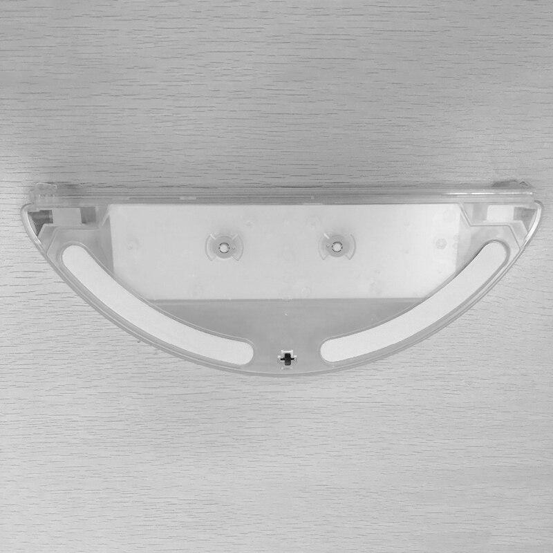 Ev ve Bahçe'ten Temizlik Fırçaları'de Süpürgesi taş su tankı Xiaomi II Roborock T6 serisi S50 S51 Tank elektrikli süpürge süpürme robotu aksesuarları temizleme araçları title=