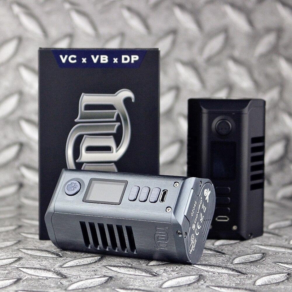 Новый оригинальный Dovpo Odin DNA250C коробка мод мощность от Dual 21700 батарея подходит атомайзер 510 нить vape танк электронная сигарета DNA мод VS Swag 2 Моды для электронных сигарет      АлиЭкспресс