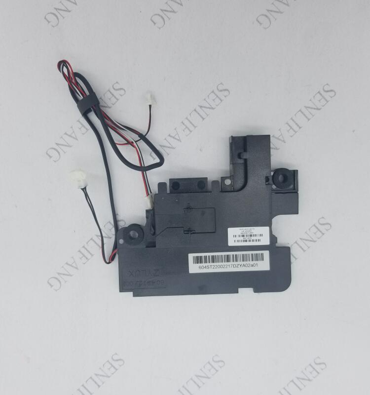 Free Shipping Genuine FOR HP Pavilion DV6-7000 Subwoofer Speaker 682097-001 60.4ST21.001 WORKS