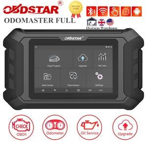 Image 2 - OBDSTAR ODOMASTER ODO MASTER, ajuste completo de odómetro/OBDII y funciones especiales, cubre más modelos de vehículos, obtén adaptador Fca gratis