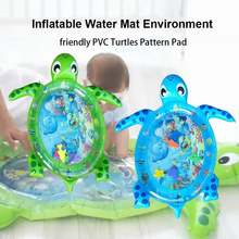 Новинка 2020 креативные детские игрушки в форме морской черепахи