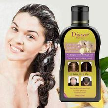 200ml Disaar Professional Anti-hair Loss Shampoo Preventing Hair Loss Chinese Hair Growth P