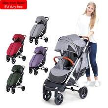 Yoyaplus max коляска тележка на колесах аксессуары для малышей