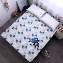 Dreamworld, nueva sábana ajustada con banda elástica, Funda de colchón con banda elástica de goma, Sábana impresa, superventas