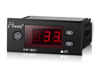 EW-801AH cyfrowy solarny podgrzewacz wody regulator temperatury różnicowy termostat solarny 220V z czujnikiem tanie i dobre opinie Ewelly CN (pochodzenie) EW-801AH-1 DIGITAL Przemysłowe Brak Osadzone