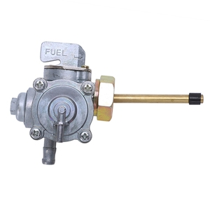 Zbiornik paliwa Petcock zawór przełącznik oleju pompy dla Honda Cb750Sc 1991-2003 Cb400 1991-1998 zawór paliwa Petcock