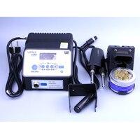 YIHUA 938D High Power Tweezers Soldering Station Anti Static Smart Repair Rework Soldering Station Electric Solder Iron Kit