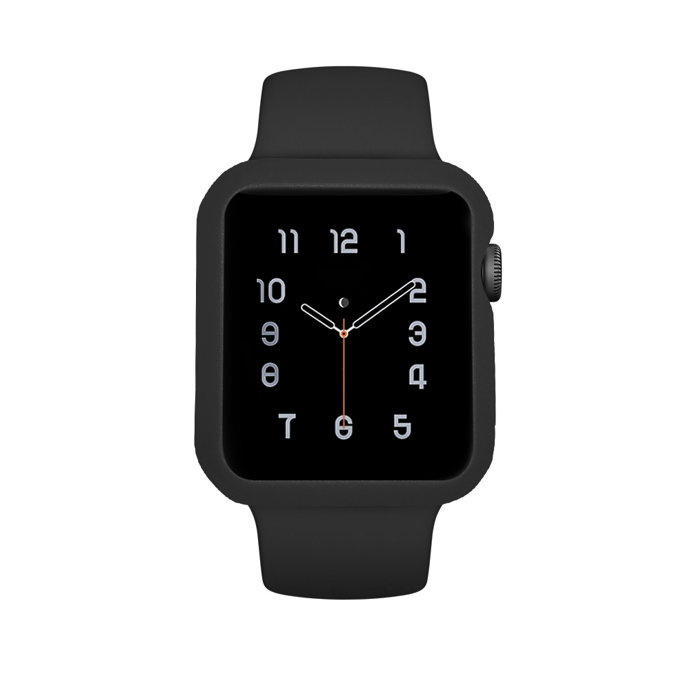 Thermoplastic Case for Apple Watch 43